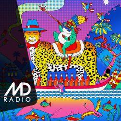 Radio Exotica presents Amazónico: A Psychedelic Exploration of Colombia & Peru (April '18)
