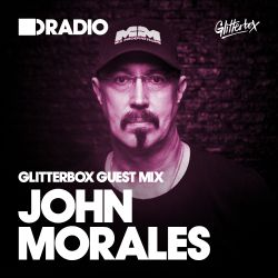 Defected In The House Radio - 22.06.15 - Guest Mix John Morales