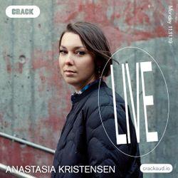 Live at FOLD: Anastasia Kristensen