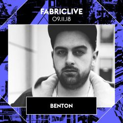 Benton FABRICLIVE x Good Life Promo Mix
