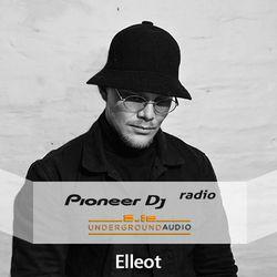 Underground Audio Mix 019 - Elléot