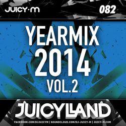 2014 Yearmix vol.2 - JuicyLand #082
