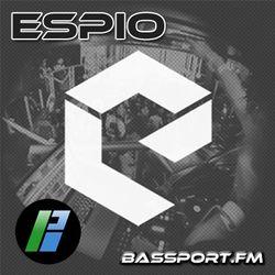 Bassline Revolution #37 - Espio Guest Host - 03.01.14