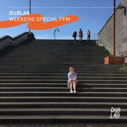 dublab Weekend Special - Lydia Schmidt