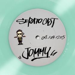 SeratoCast Mix 28 - Jommy