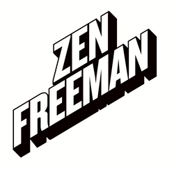 Zen Freeman Live From White Ocean Stage at Burning Man 2014