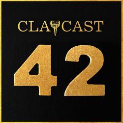 CLAPCAST #42