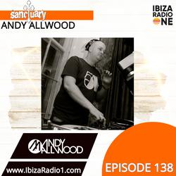 Sanctuary Show 138 ~ Ibiza Radio 1 ~ 19/01/20