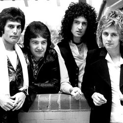 Queen for ever