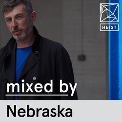 Heist Podcast #30 | Nebraska - Old Records Spun in New Directions