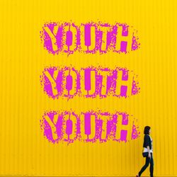 YOUTH YOUTH YOUTH feat Generation X, Buzzcocks, The Slits, The Pop Group, The New York Dolls, Wire