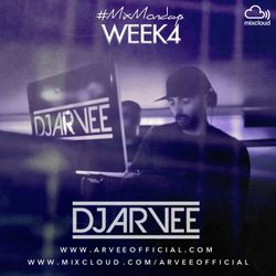 #MixMondays 27/1/14 (WEEK4) *GARAGE* @DJARVEE