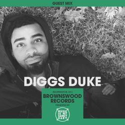 DIGGS DUKE (Brownswood, Washington DC) - MIMS' Forgotten Treasures Series