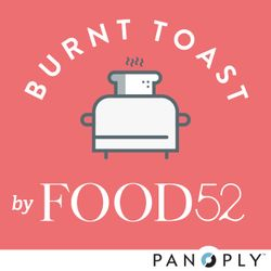 Burnt Toast Ep 02: Cookbooks: The Good, the Bad, the Ugly