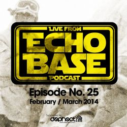 Echo Base No.25 Feb/March 2014