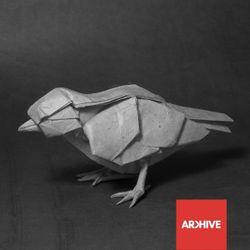 Birds of Rhythm (San Francisco) Guest Mix | September 2015