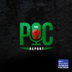 "The POC Report Podcast - ""#ShenaeDiddyCurry"" feat. Shenae Curry (S.1 E.5)"