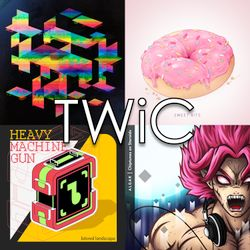 TWiC 171: CHIPTUNE BLAST FROM THE PAST