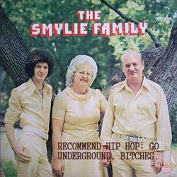 TFM & RYAN - The Smylie Family Recommends