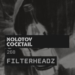 Molotov Cocktail 268 with Filterheadz