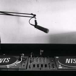 NTS RADIO - SKETCHBOOK W/ DJ CHRIS P CUTS (COVERING KUTMAH) - 8th MAY 2013