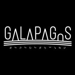GALAPAGOS - 26TH MAY 2015