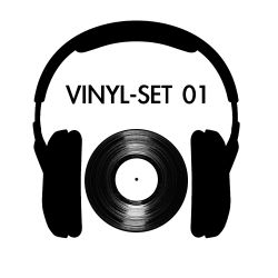 NOIR VINYL-SET VOL. 1 (check info for details)