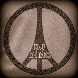 Dimo Listen To ... Vol 1-Summer Night 2017