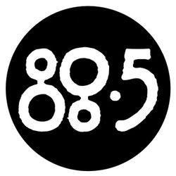 Subterranean on WRAS Atlanta 88.5FM feat. Little Jen - August 10th, 2003