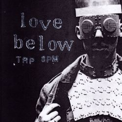 LOVE BELOW - MAY 18 - 2016
