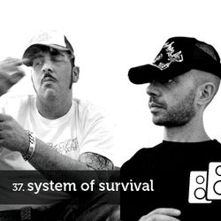 Soundwall Podcast 37 : System Of Survival