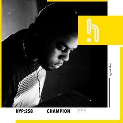 Hyp 258: Champion