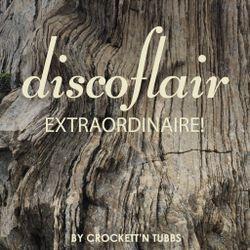 Discoflair Extraordinaire November 2016