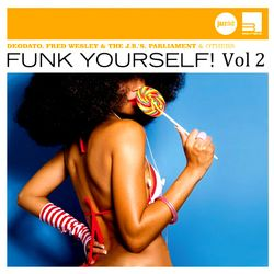 Funk Yourself  Vol 2 By Dimo