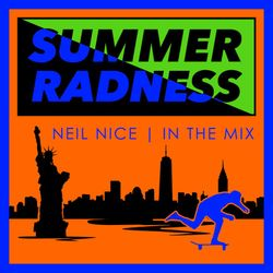 Summer Radness recorded live at home 7/5/2015 AM
