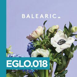 EG.019 Balearic Sound System / Quinn Lamont Luke