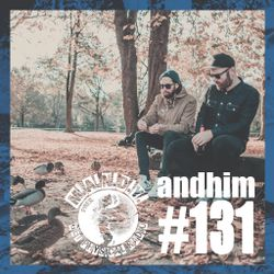 M.A.N.D.Y. Presents Get Physical Radio #131 mixed by andhim (Get Physical Session Ep. 4)