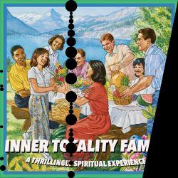 Inner Totality Family (28/01/18)