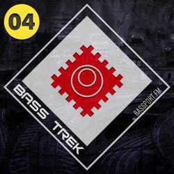 BASS TREK E04 with DJ Daboo on Bassport.FM