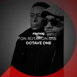 On Rotation 058: Octave One