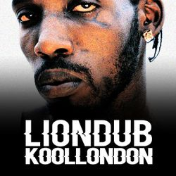 LIONDUB - 5.10.17 - KOOLLONDON [REGGAE DANCEHALL, SOCA & AFROBEATS HEAT]
