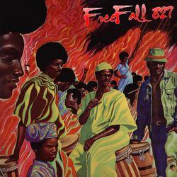 FreeFall 827