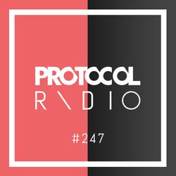 Nicky Romero - Protocol Radio #247