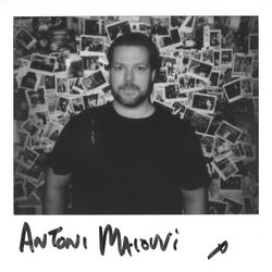 BIS Radio Show #878 with Antoni Maiovvi