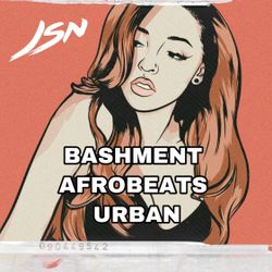 URBAN MIX! (SLOW BASHMENT X AFRO X URBAN) - 35 SONGS IN 30 MINUTES! MIXTAPE N CHILL!