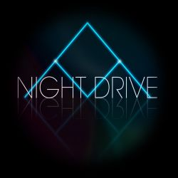 Discobelle Mix 005: Night Drive