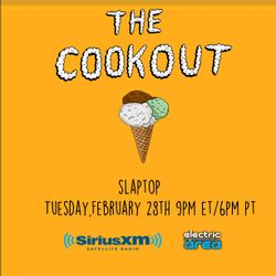 The Cookout 036: Slaptop