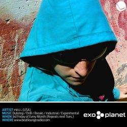 ExoPlanet 003