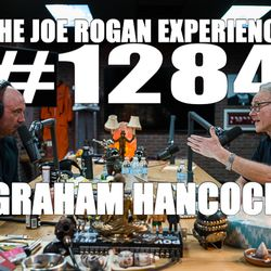 #1284 - Graham Hancock