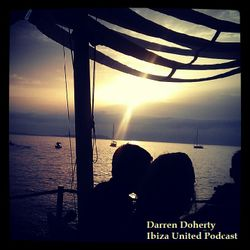 "Darren Doherty ""Ibiza United Podcast"""